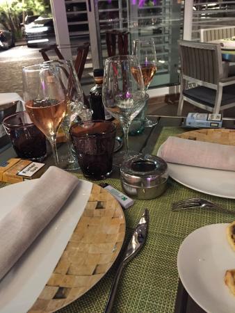 Le Quatre - Restaurant du Casino de Beaulieu-Sur-Mer