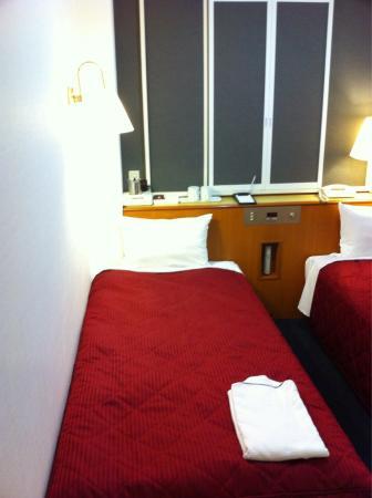 Hotel New Gaea Tenjinminami: photo0.jpg