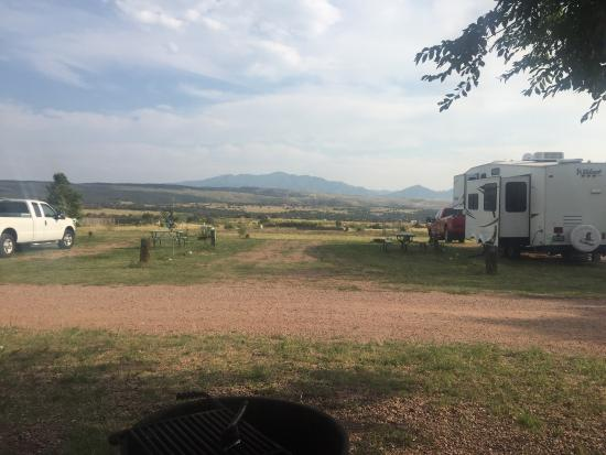 The Starlite Campground Updated 2017 Prices Reviews Amp Photos Canon City Co Tripadvisor