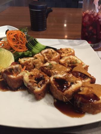 Sushi itto