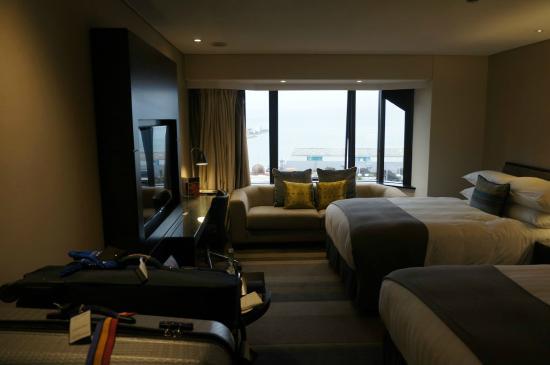 Room 920.