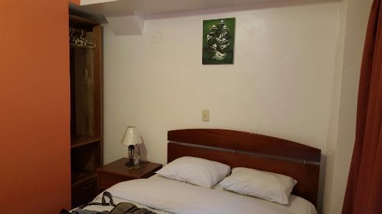 Tikawasi Valley Hotel: Excelente. ..perfeito