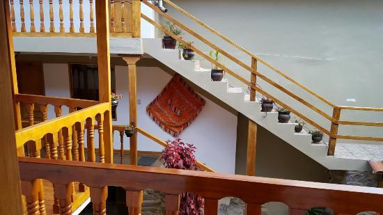 Tikawasi Valley Hotel : Excelente. ..perfeito