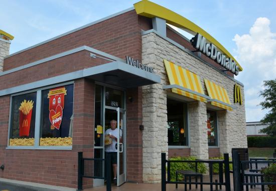 Mcdonald S Clover 5262 Highway 557 Restaurant Reviews Phone Number Photos Tripadvisor