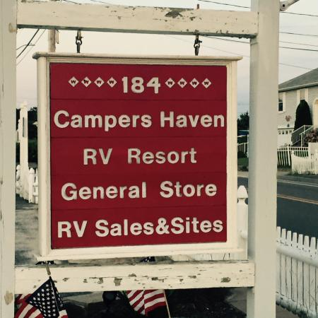 Campers Haven RV Resort