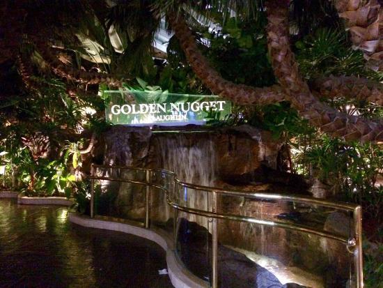 Golden Nugget Laughlin: Intérieur de l'hôtel