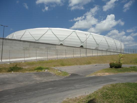 Amatsonernas Arena [1974]