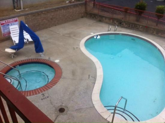 Econo Lodge Updated 2017 Motel Reviews Price Comparison Castro Valley Ca Tripadvisor