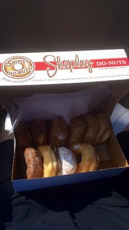Shipley Do-Nuts Of Tupelo