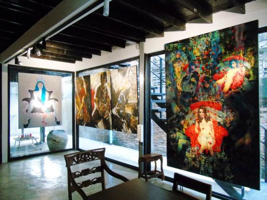 Sathorn 11 Art Space