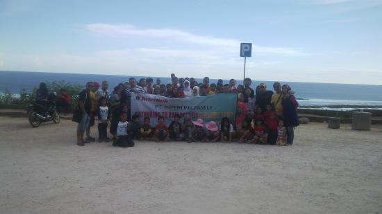 Yasa Bali Tour - Day Tours: Iterlink Inc. Family Gathering to Bali