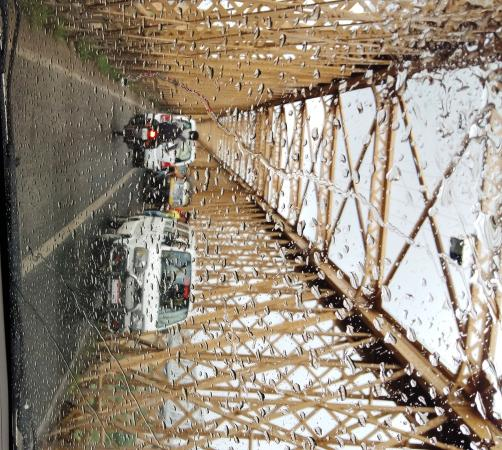 Bharuch, Ινδία: Golden Bridge