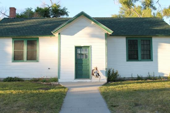 L10 Cabin Picture Of Fort Robinson State Park Lodge