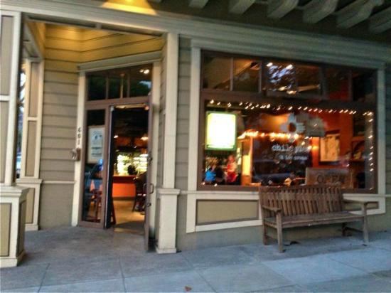 Photo of Green Chile Kitchen in San Francisco, CA, US