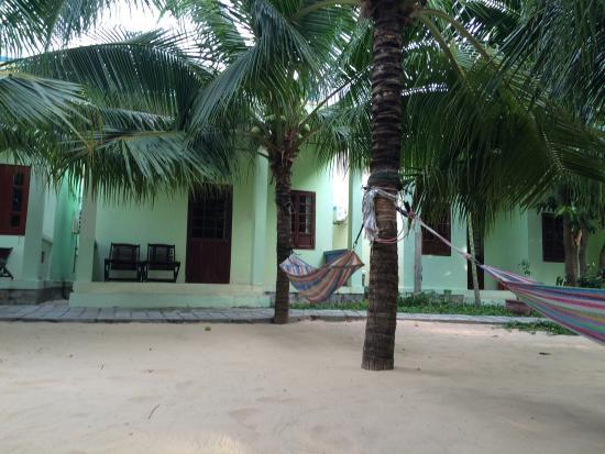 Cocosand Hotel