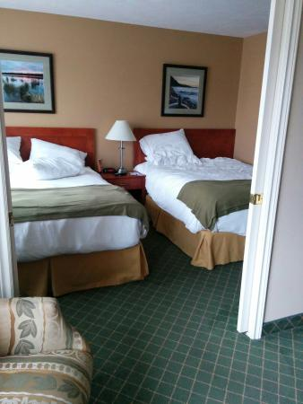 Holiday Inn Express Moncton Foto