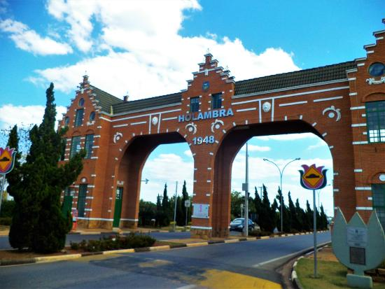 HolamBrasil Turismo