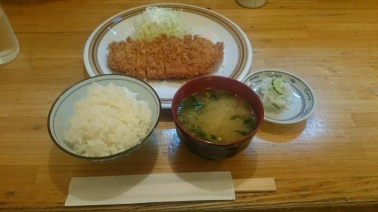 Tonkatsumusashi