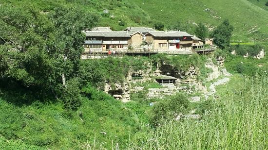 Wuzhai County, จีน: 蘆芽山