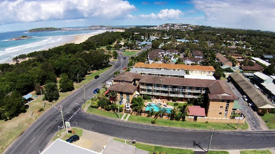 The Tahitian 2017 Prices Reviews Photos Coffs Harbour
