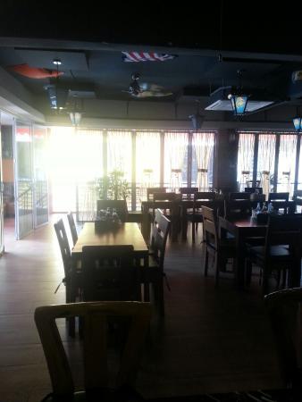 The Last Pub & Restaurants