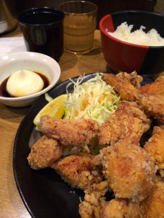 Dining Kiraku