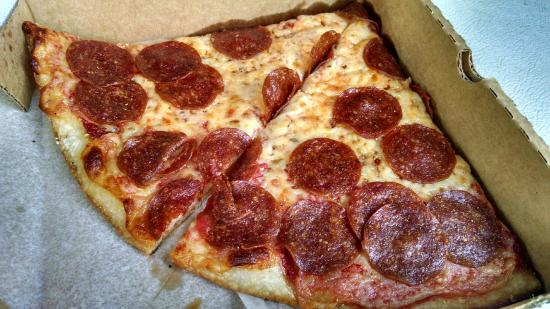 Armand's Pizzeria Express