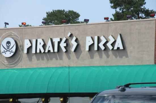 Pirates Pizza