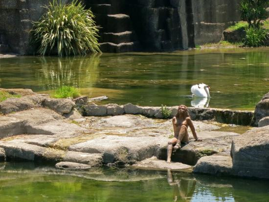 Le Jardin de Saint Adrien