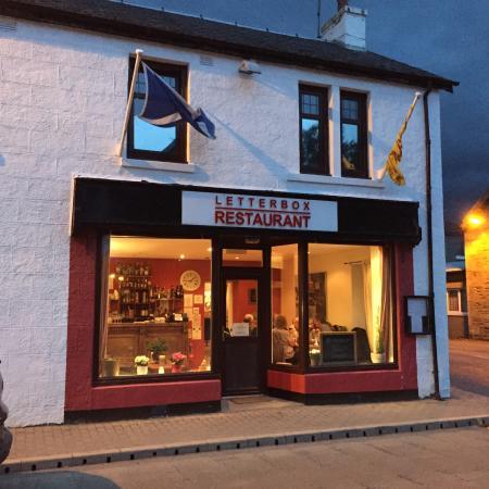 Letterbox Restaurant