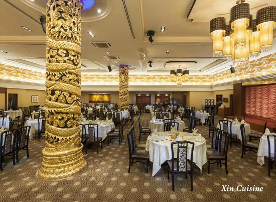Xin Cuisine Picture Of Concorde Hotel Kuala Lumpur Kuala Lumpur