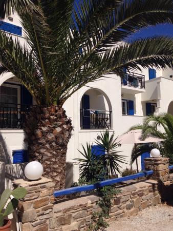 Semeli Hotel Apartments : photo0.jpg