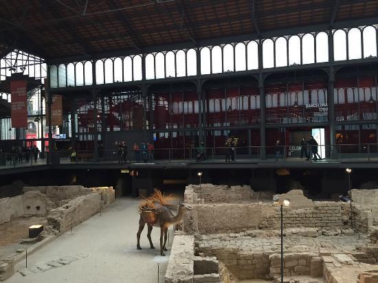 El Born : Museum