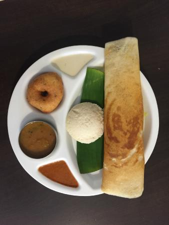 Flavors Of Chennai