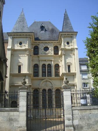 Musee historique et archeologique de l'Orleanais