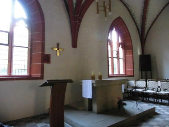 Evangelisches Augustinerkloster