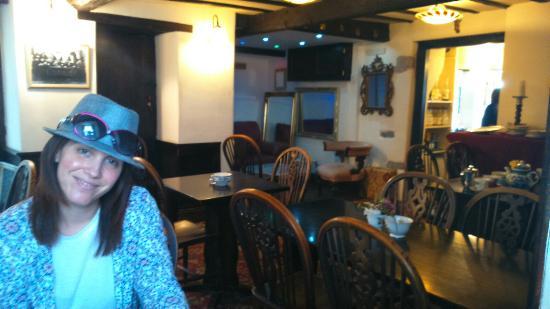 The Old Tea House