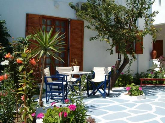 Marianna Guest House