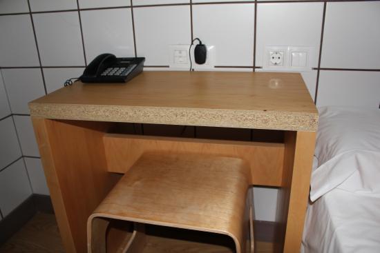 mobilier - Picture of Hotelandgo.com, Miranda de Ebro - TripAdvisor