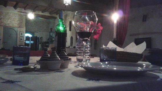 La Maison Essaouira: Cena....su prenotazione