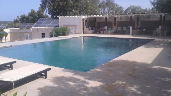 La Maison Essaouira : Piscina