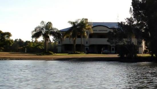 Coopernook Hotel