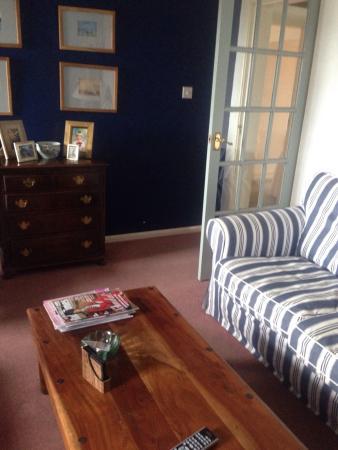 Frondeg Guest House: photo2.jpg