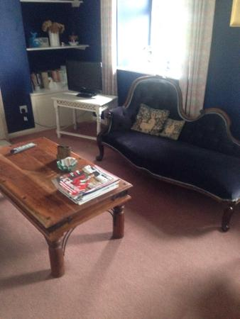 Frondeg Guest House: photo3.jpg