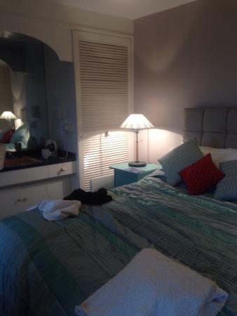 Frondeg Guest House: photo4.jpg