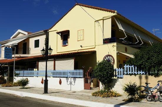 Kalypso Studios & Apartments: Kalypso studios
