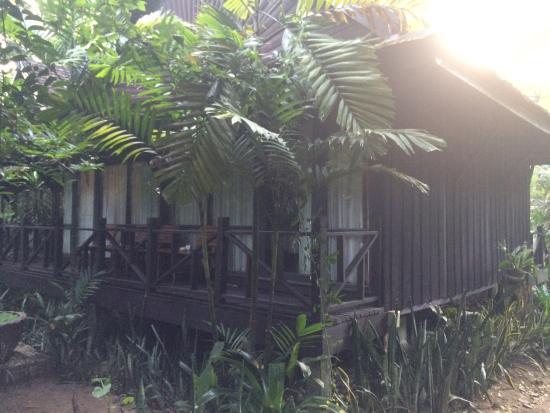 Lampang River Lodge : photo2.jpg