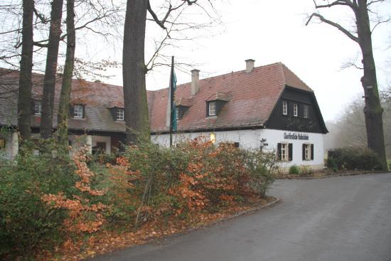 Elbterrasse am Schloss Wackerbarth - Bild von Churfürstliche ...