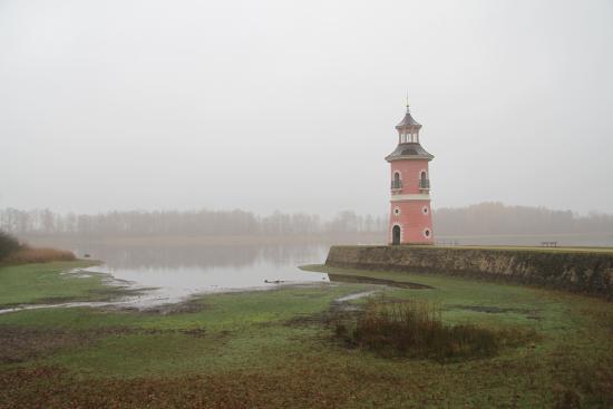 Churfürstliche Waldschänke Moritzburg: Lighthouse