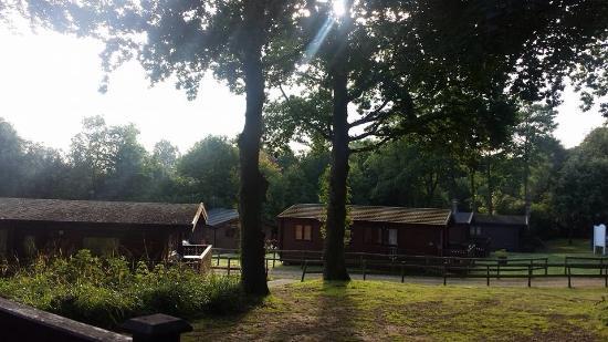 Parkdean Resorts - Landguard Holiday Park: Bronze lodge